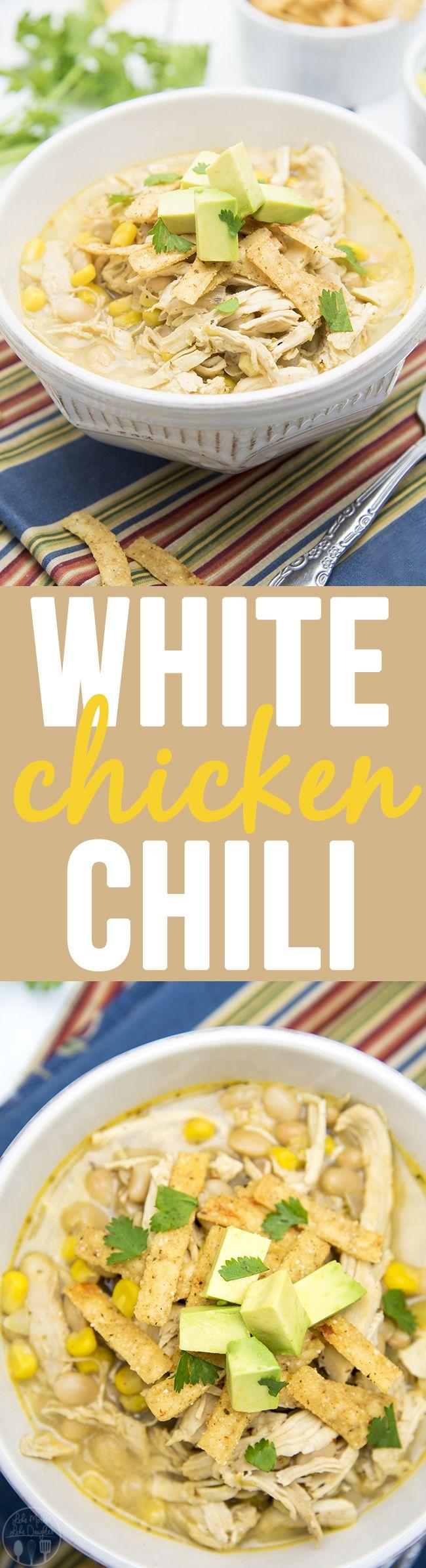 61eeaacab54945e4e5aa16cdb73adf44  chicken corn soup rotisserie chicken chili - Better Homes And Gardens White Chicken Chili Recipe