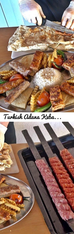 Turkish Adana Kebap Recipe Urfa kebap And Chicken adana Traditional recipe... Tags: how to eat healthy, healthy diet foods, healthy snacks, healthy food, healthy eating, easy recipes, easy dinner recipes, dinner recipes, recipes for dinner, dinner ideas, quick dinner ideas, healthy dinner recipes, meal ideas, quick meals, dinner menu, vegan recipes, simple recipes, barbecu, turkish food, traditional food, adana kebap, chicken kebap, urfa kebap, lamp kebap, turkish street food, delicious…