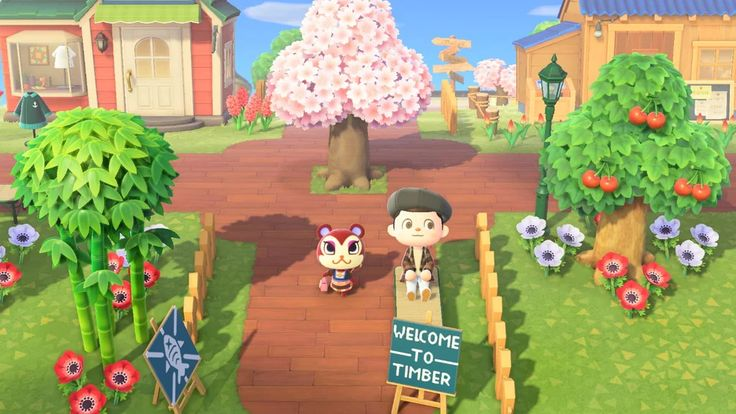 11++ Best animal crossing houses images