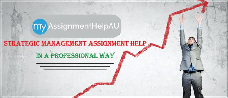 Are you in need to get Strategy Management Assignment Help? Connect with Myassignmenthelpau experts writers now to get instant help by the Ph.D experts.