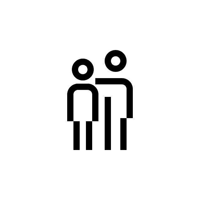 Pin By Autodiely Poprad On Veci Na Oblecenie Human Icon Icon Design Iconographic Design
