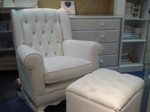 Las 25 mejores ideas sobre sillon berger en pinterest dormitorios de estilo parisino peque a - Sofa mecedora ...