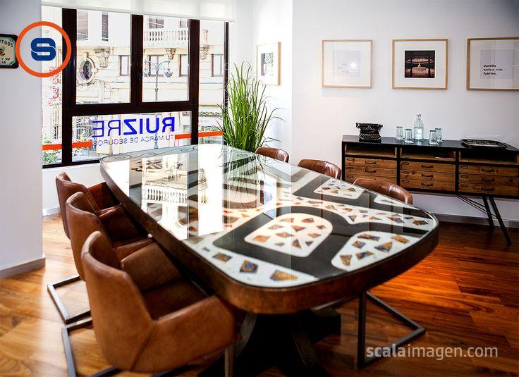 Las 25 mejores ideas sobre mesa de juntas en pinterest for Caja murcia valencia oficinas