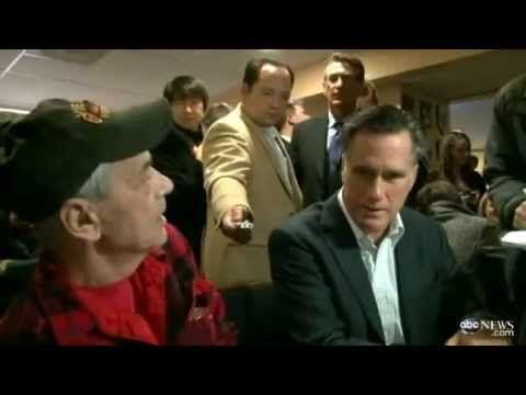 Joe Rogan and The 2012 Election