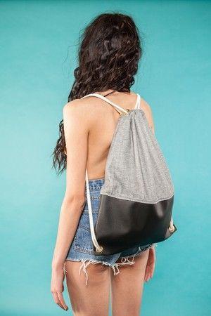 "Classy Gym Bag ""Black""  49 EUR"