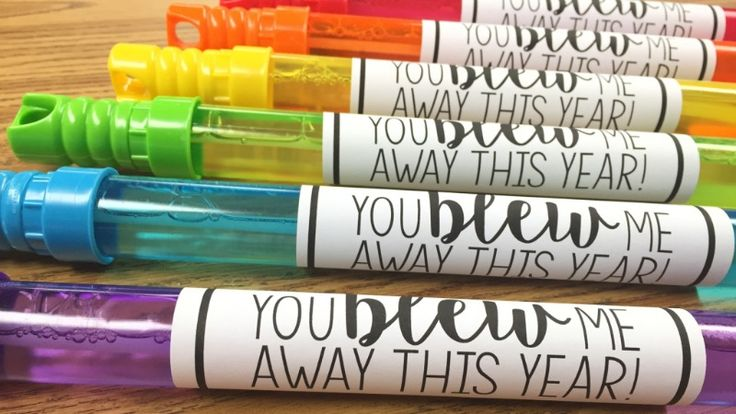 DIY for a dollar? Yes, it's possible! These ideas are cheap, easy, and make great gifts for students or projects for kids to work on with you.