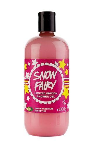 Gel douche Fée des neiges - Lush
