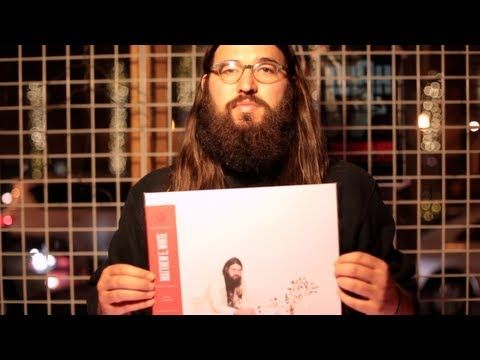 Gig #21 Matthew E. White - Big Love - part of The Americana Festival at The Sage