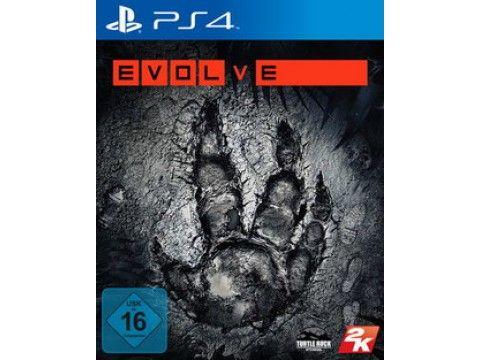 Evolve  PS4 in Actionspiele FSK 16, Spiele und Games in Online Shop http://Spiel.Zone