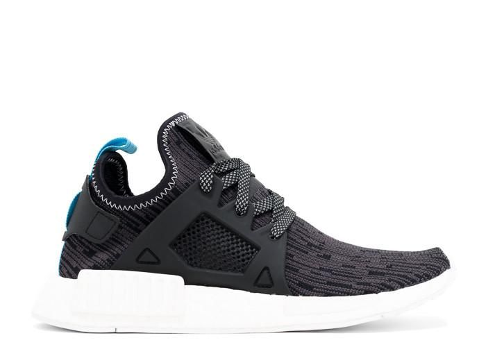 Come for Cheap NMD XR1 PK Black Blue Sneakers, Get Adidas Ultra Boost You  Like