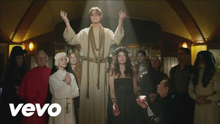 """Get David Bowie's """"The Next Day"""" at iTunes: http://smarturl.it/TheNextDay Music video by David Bowie performing The Next Day. (c) 2013 ISO Records, under exc..."""