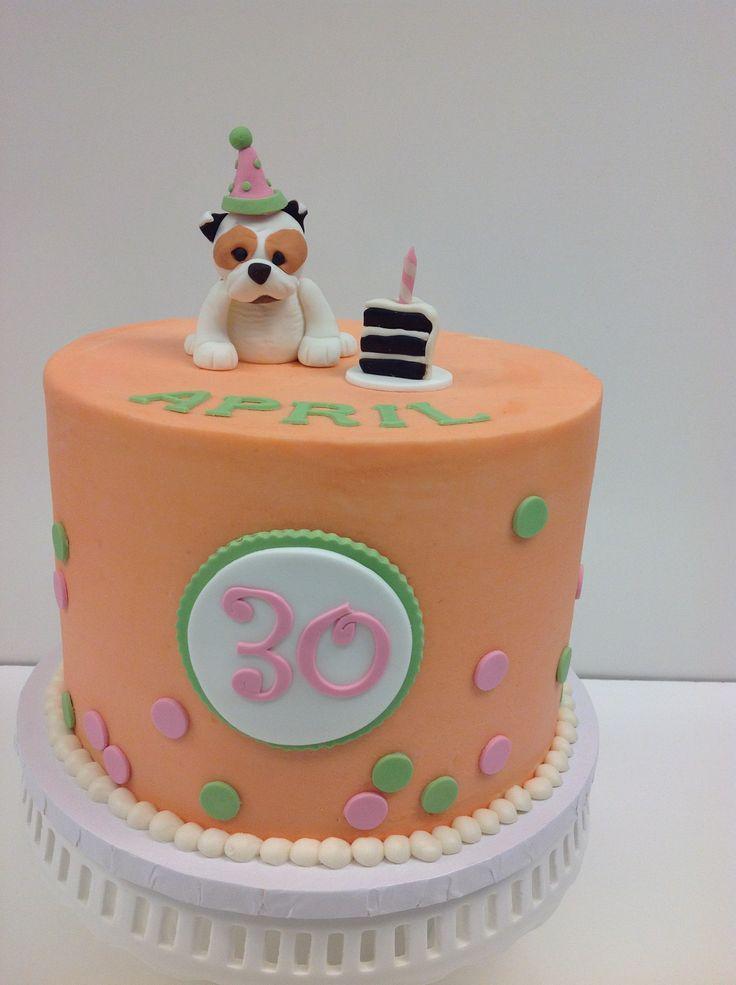 Dog Birthday Cakes Raleigh Nc