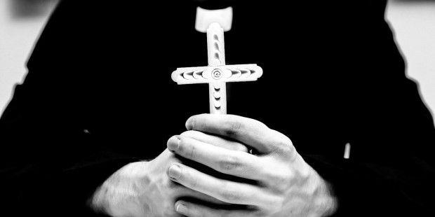 Do Catholics believe in ghosts?--Aleteia
