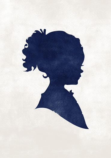 The New Silhouette: Girl