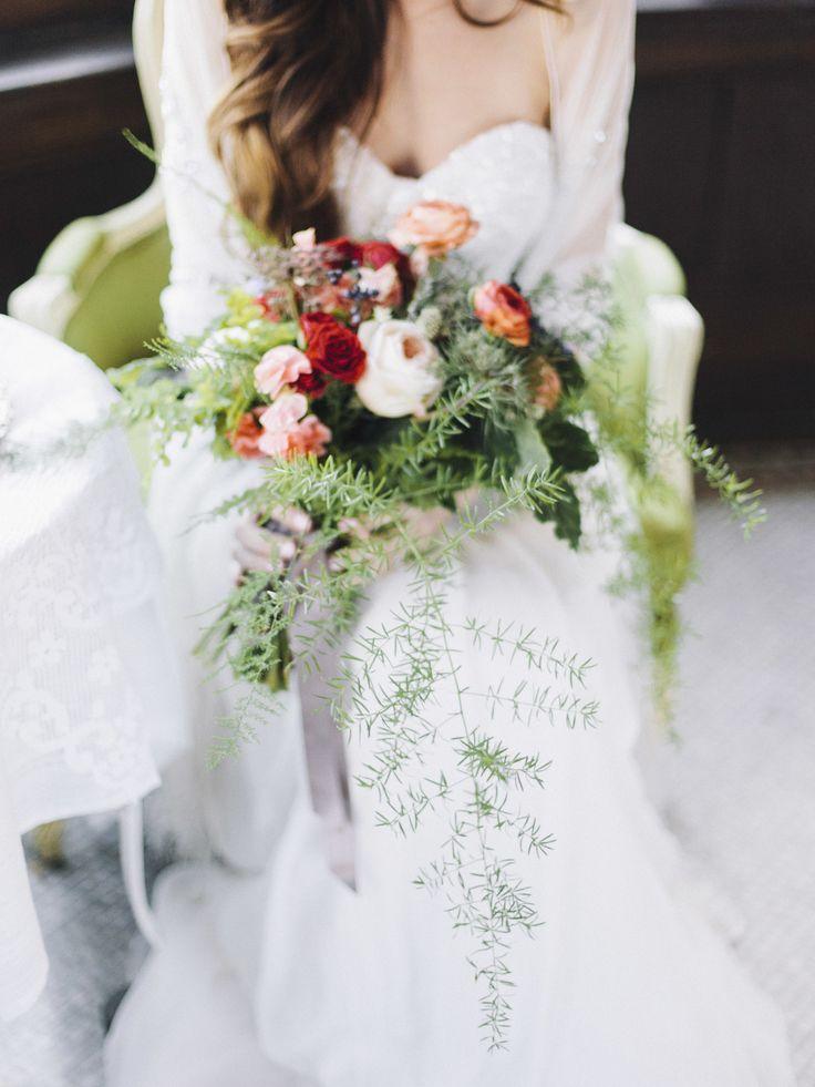 Asrai Garden | Amy Jo Royall | BHLDN | Chicago Vintage Weddings