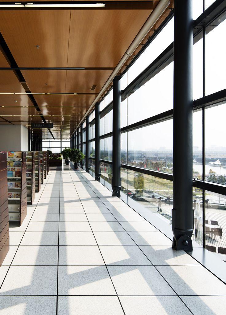 Courtesy Shanghai Dushe Architecture Design