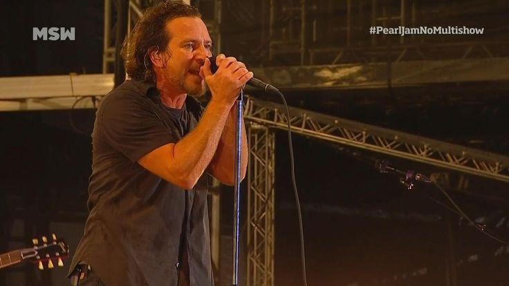 Pearl Jam - Lollapalooza 2013 - COMPLETO (HD)