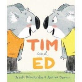 Tim and Ed $24.99