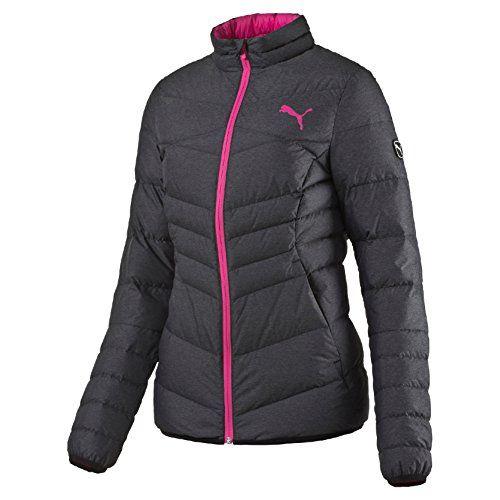 PUMA Damen Jacke ACTIVE 600 PackLITE Down Jacket W, Black... https://www.amazon.de/dp/B01DYJABXY/ref=cm_sw_r_pi_dp_x_NmbzybE3N34HM