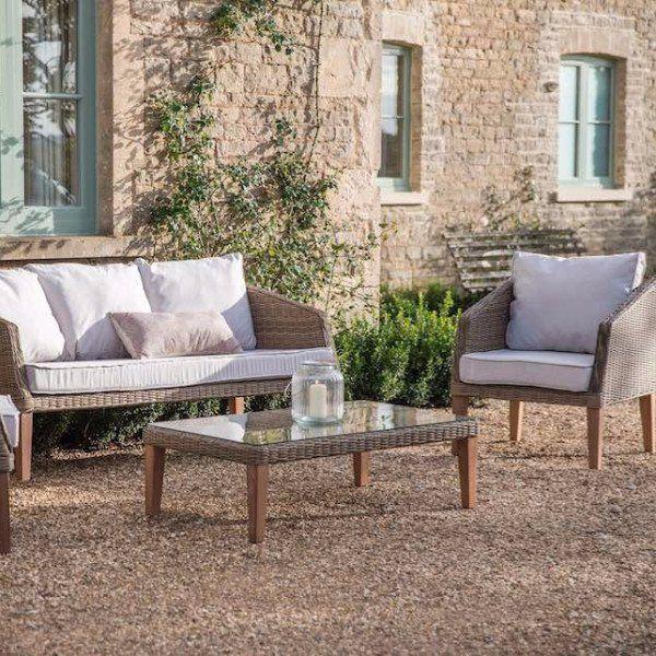 Ambersham Outdoor Furniture Set
