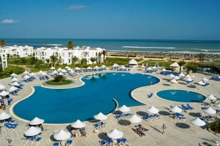 Séjour pas cher Tunisie Look Voyages, promo séjour Club Lookéa Vincci Helios Djerba prix promo séjour Look Voyages à partir 549,00 € TTC