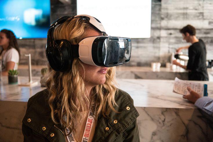 Les leaders de la réalité virtuelle créent une association pour mieux la promouvoir