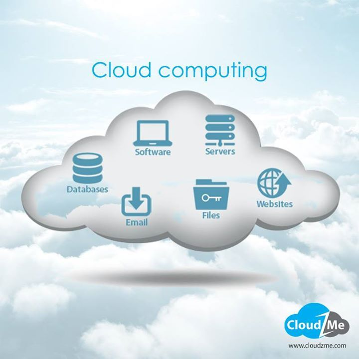 Service Level Agreement In Cloudzme Has Ability To Process