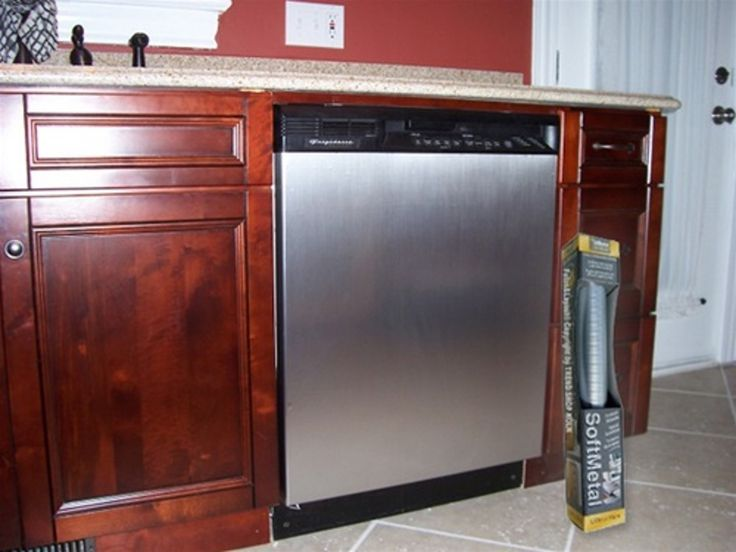 Dishwasher and Refrigerator Covers