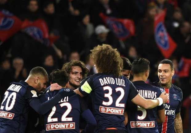 PSG vs Lyon : Lucas Moura Bawa Timnya ke Semifinal