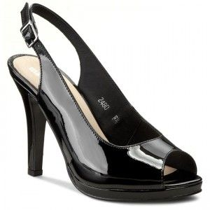 Sandale elegante - Sandale - Saboți și sandale - Damă - www.epantofi.ro