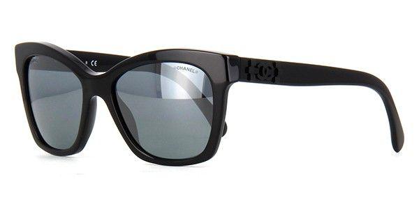 45 best Chanel Sunglasses images on Pinterest   Chanel sunglasses ...