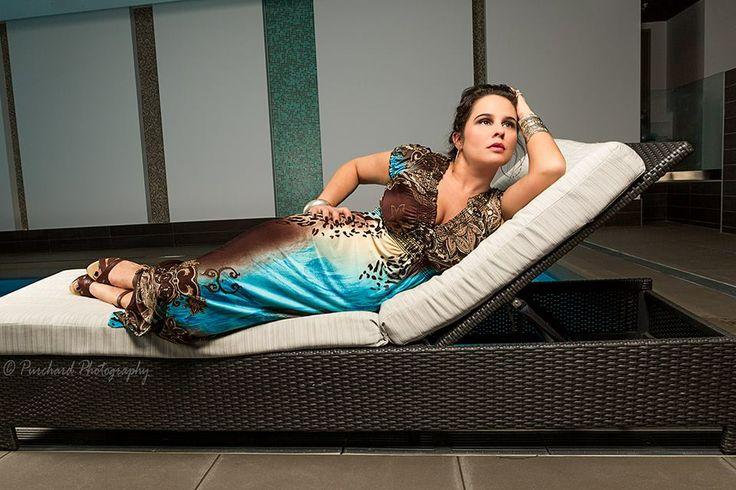 Maxy dress-summer dress -collection 2014