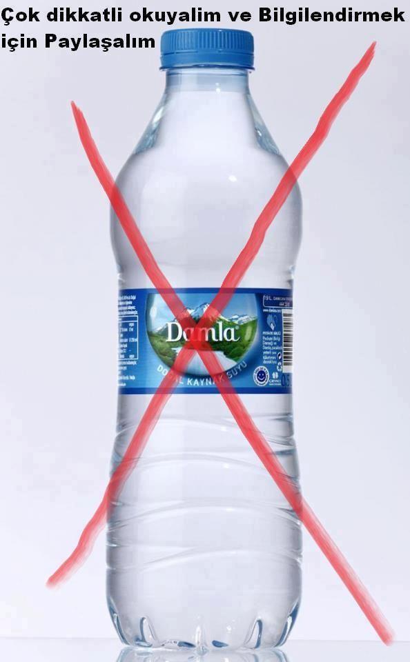 PEK ÇOK RESTORANDA VEYA LOKANTADA FİKRİNİZİ SORMADAN, DAMLA SUYU GETİRİP HEMEN AÇIYORLAR… Dün gece eve dönerken su almak üzere markete uğradım, görevliye şöyle sordum: 1,5 lt. su var mı? Ama Turkuaz/Damla dışında lütfen Turkuaz çıktığından beri bu şekilde su alıyordum artik. Para verip kötü su içmeye hiç niyetim yok! Marketteki adamın dediklerini aynen aktarıyorum: – … Okumaya devam edin »