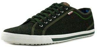 Ben Sherman Chandler Low Canvas Fashion Sneakers.