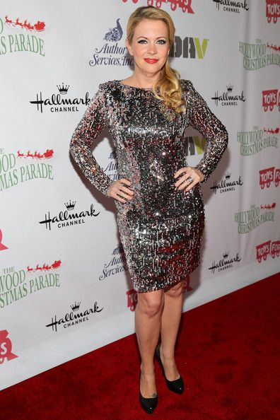 Melissa Joan Hart Photos: Arrivals at the Hollywood Christmas Parade — Part 2
