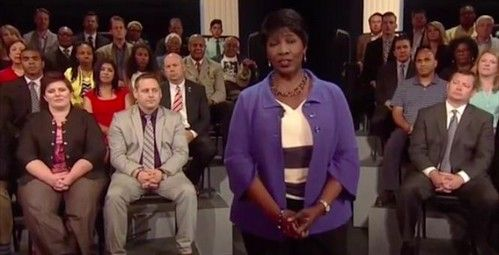 PBS' Ifill Asks 'What Gives' To Indiana City Upon Discovering They Don't Like Obama - http://conservativeread.com/pbs-ifill-asks-what-gives-to-indiana-city-upon-discovering-they-dont-like-obama/