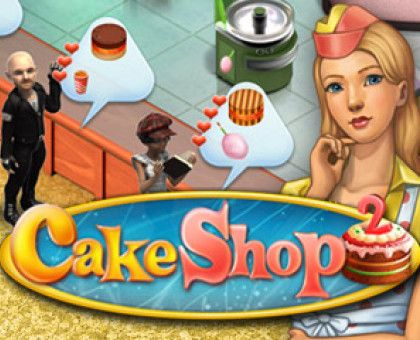 Cake shop 2 game free download full version for pc.