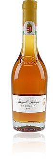 Royal Tokaji Essencia. The finest dessert wine you will ever taste and very few know it is from Hungary