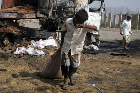 Rifugiati, il triste primato del mondo arabo | Gaiaitalia.com