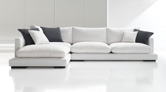 Santos Sofa By Loft Living Room Pinterest Lofts And Rooms