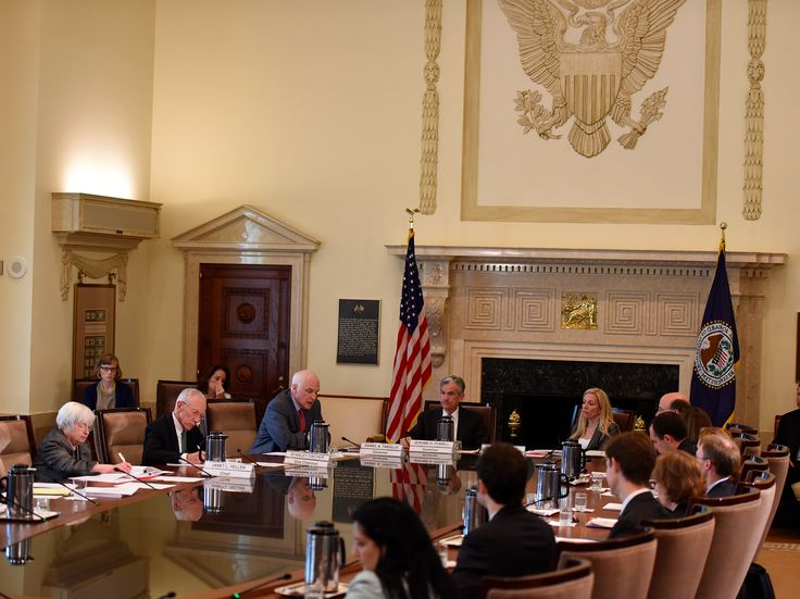FED ADVISORY COMMITTEE: Trump's budget 'will exacerbate disparities' in wages, housing and jobs - The Federal Reserve's Community Advisory Council (CAC), created two years ago to counter criticism that the central bank was overly dominated by banking and corporate interests, has offered a rather somber assessment of the economy that conflicts with policymakers' optimism about growth and jobs.  In its most recent report, the council said adecentpace of overall economic expansion and…