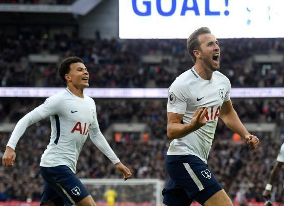 Spurs injury update on key players ahead of Arsenal clash