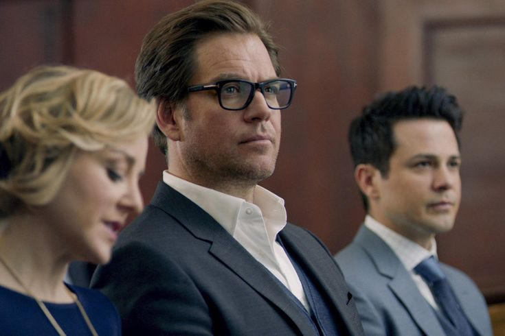 Bull's Michael Weatherly On How His Dr. Phil-Inspired Character Differs from…
