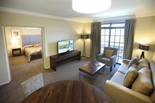 DH Rotorua - Hotel 'Smart' Suite - 0081 Distinction Hotels Rotorua, Hotel & Conference Centre