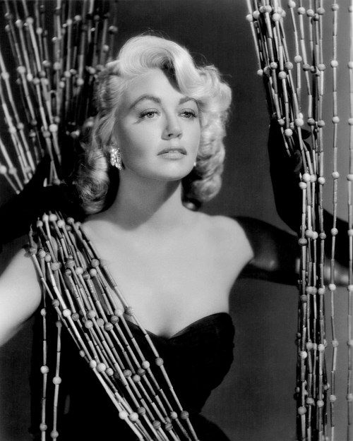 Dorothy malone 1950 s world vintage famous people pinterest