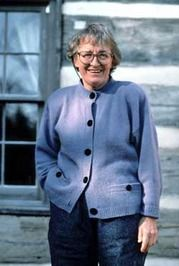 Elisabeth Kübler-Ross is a Swiss-born psychiatrist & pioneer in Near-death studies & author of the groundbreaking book On Death and Dying (1969). In this work she proposed the now famous Five Stages of Grief as a pattern of adjustment. She is a 2007 inductee into the National Women's Hall of Fame.