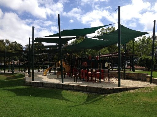 Stirling Civic Gardens. Find out how far this playground is from your current location and get a map to take you there with the Kids Around Perth app available from Google Play or the App Store