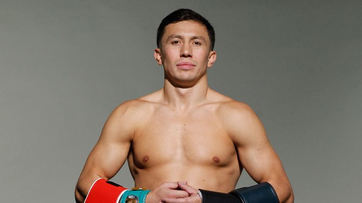 Gennady Golovkin : I am not Julio Cesar Chavez Jr. and Canelo is no Danny Jacobs
