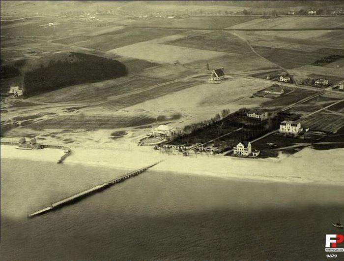 ~1920 r. #Gdynia