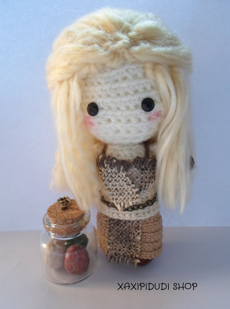 Amigurumi Pattern Person : 17 Best images about Amigurumi Famous people on Pinterest ...